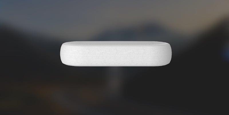 LG QP5 Éclair soundbar