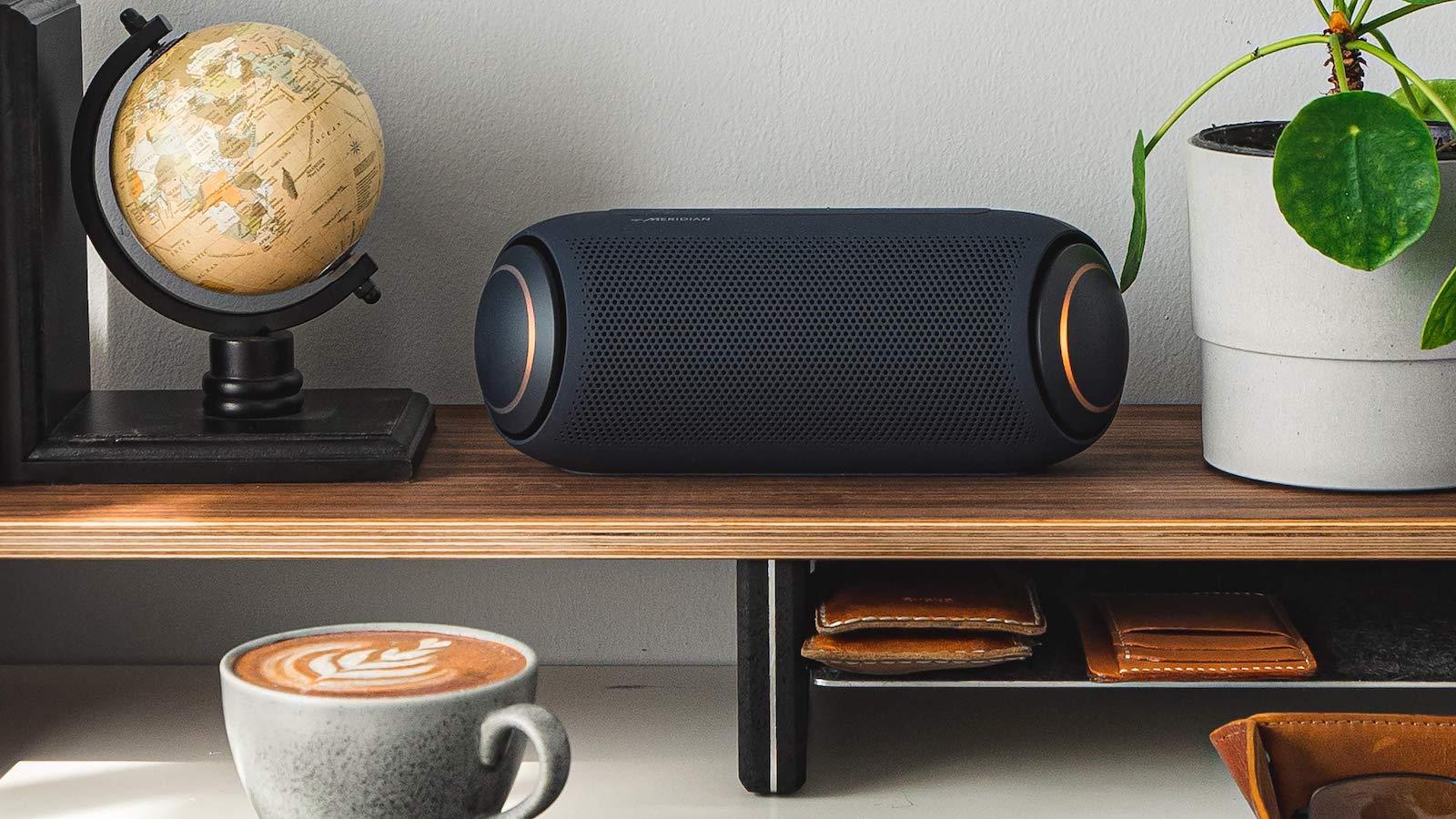 LG XBOOM Go PL5 Portable Speaker