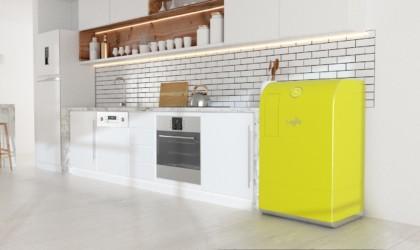 Lasso Loop smart recycling solution