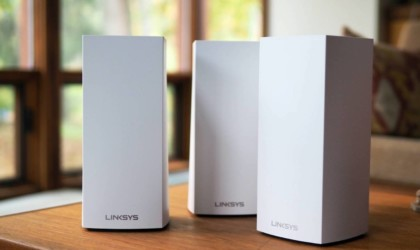 Linksys Velop AX4200 Tri-Band Mesh Wi-Fi 6 System