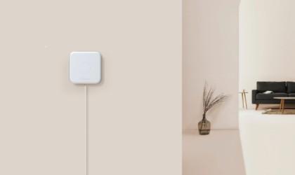 Nature Remo 3 smart remote control
