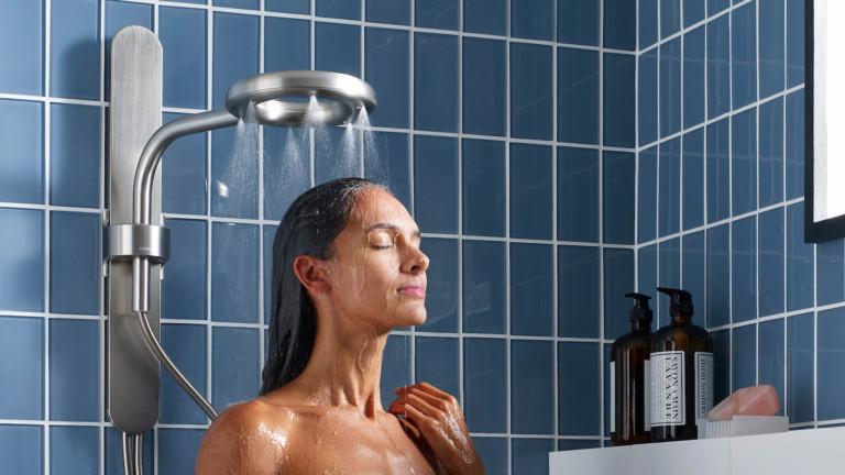 Nebia by Moen Adjustable Shower Head