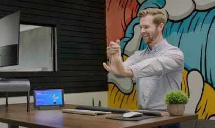 NextErgo AI smart standing desk