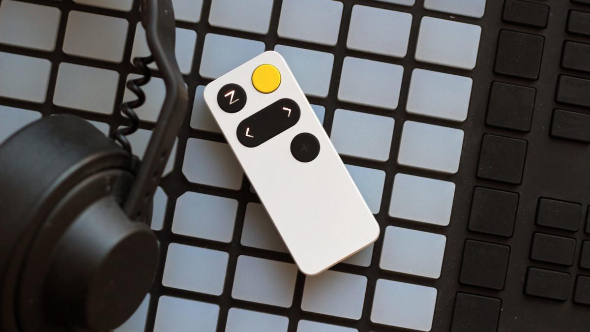 OWOW MIDIS 2.0 Pocket-Sized Music Devices