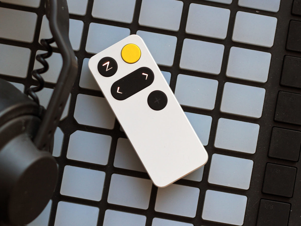 OWOW MIDIS 2.0 pocket-sized music devices respond to physical movements to create sound