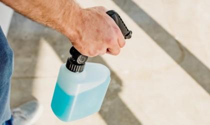 PIVOT Reinvented Spray Bottle