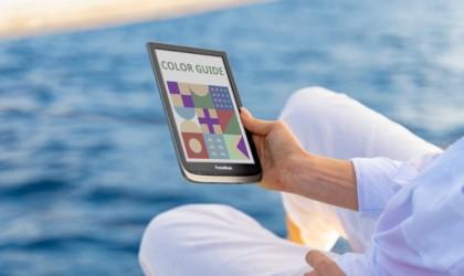 PocketBook InkPad Color 7.8
