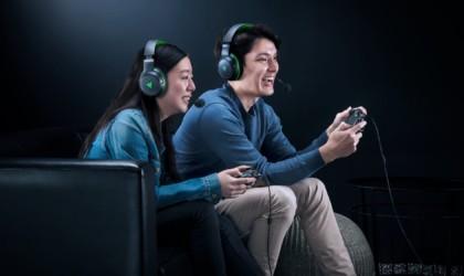 Razer Kaira Pro Xbox & cloud gaming headset