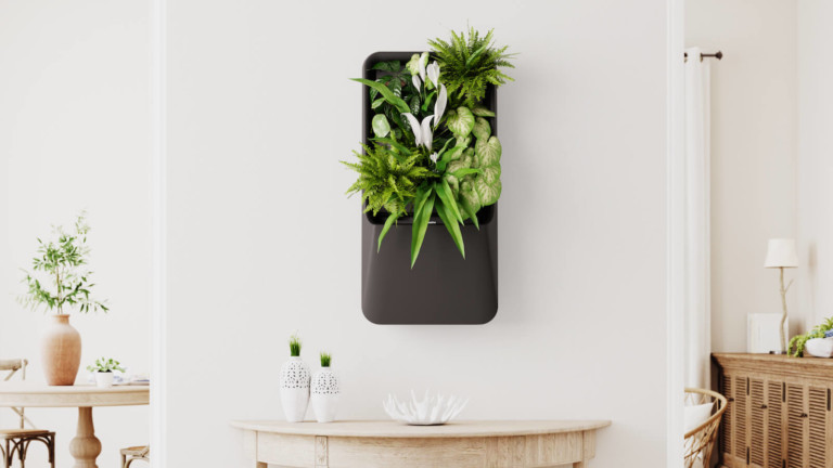 Respira Air-Purifying Garden