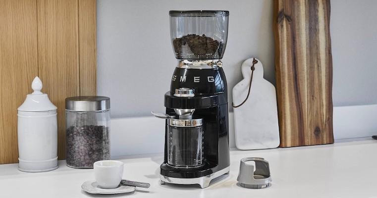 SMEG Coffee Grinders