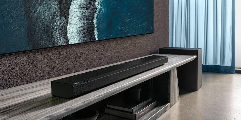 Samsung 2021 Q Series soundbars