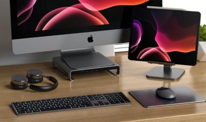 Satechi Slim X3 Bluetooth Backlit Keyboard