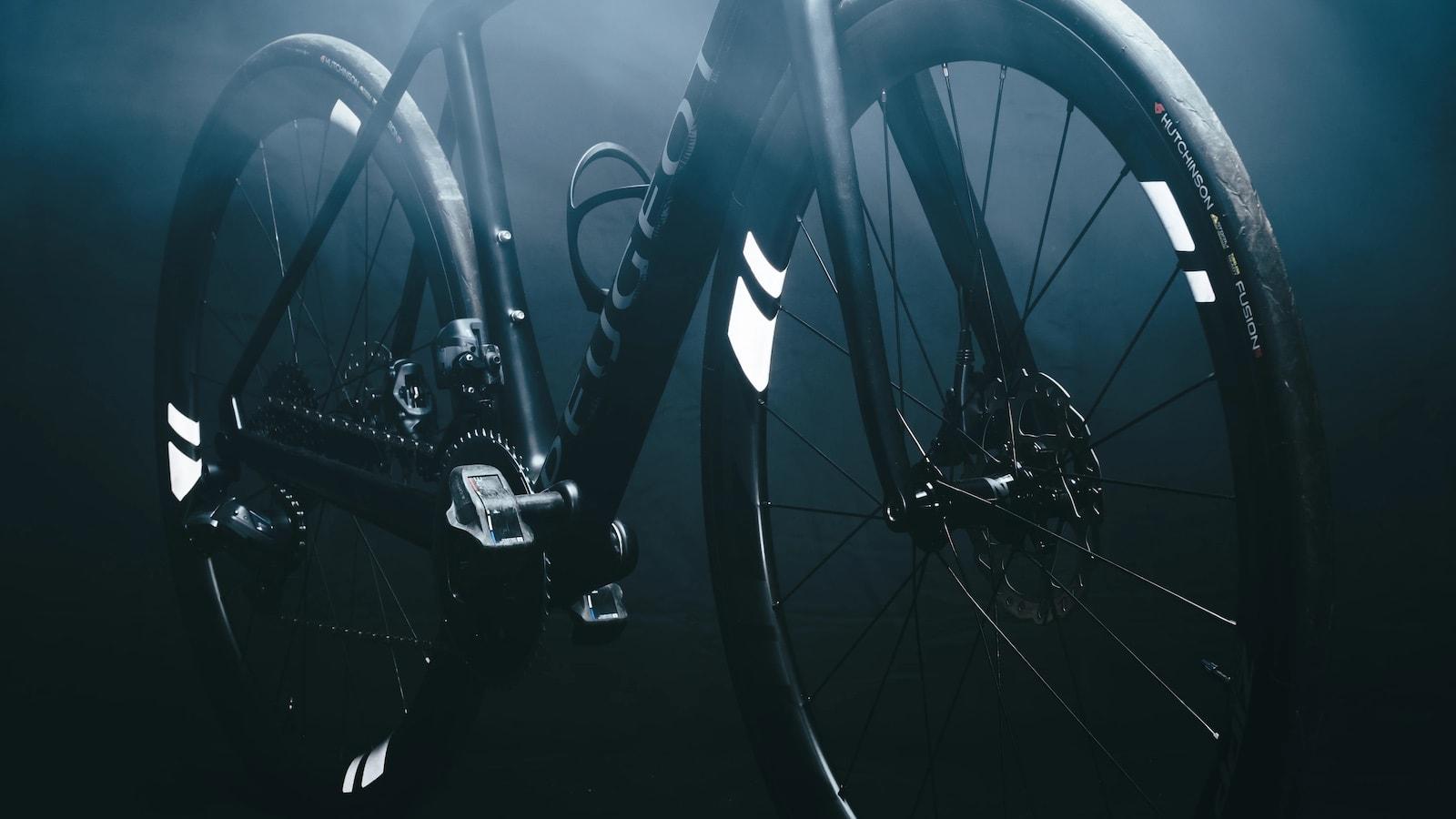 THE BEAM WHEEL FLASH 2.0 High-Vis Bike Reflectors