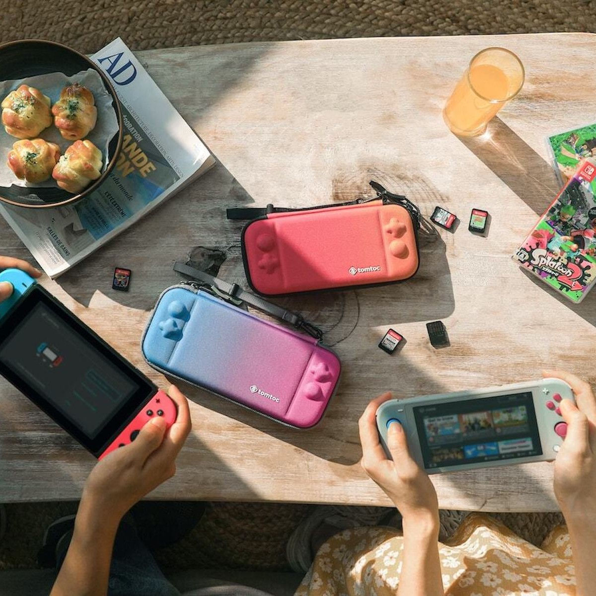 The best gaming gadgets and accessories for gamers of all levels thumbnail