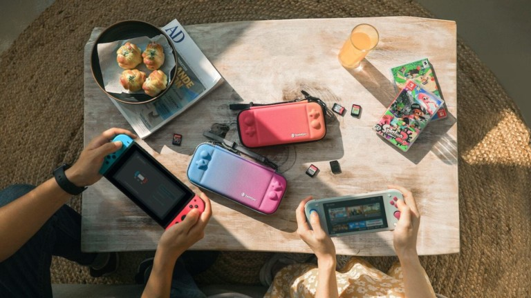 The best gaming gadgets and accessories for gamers of all levels