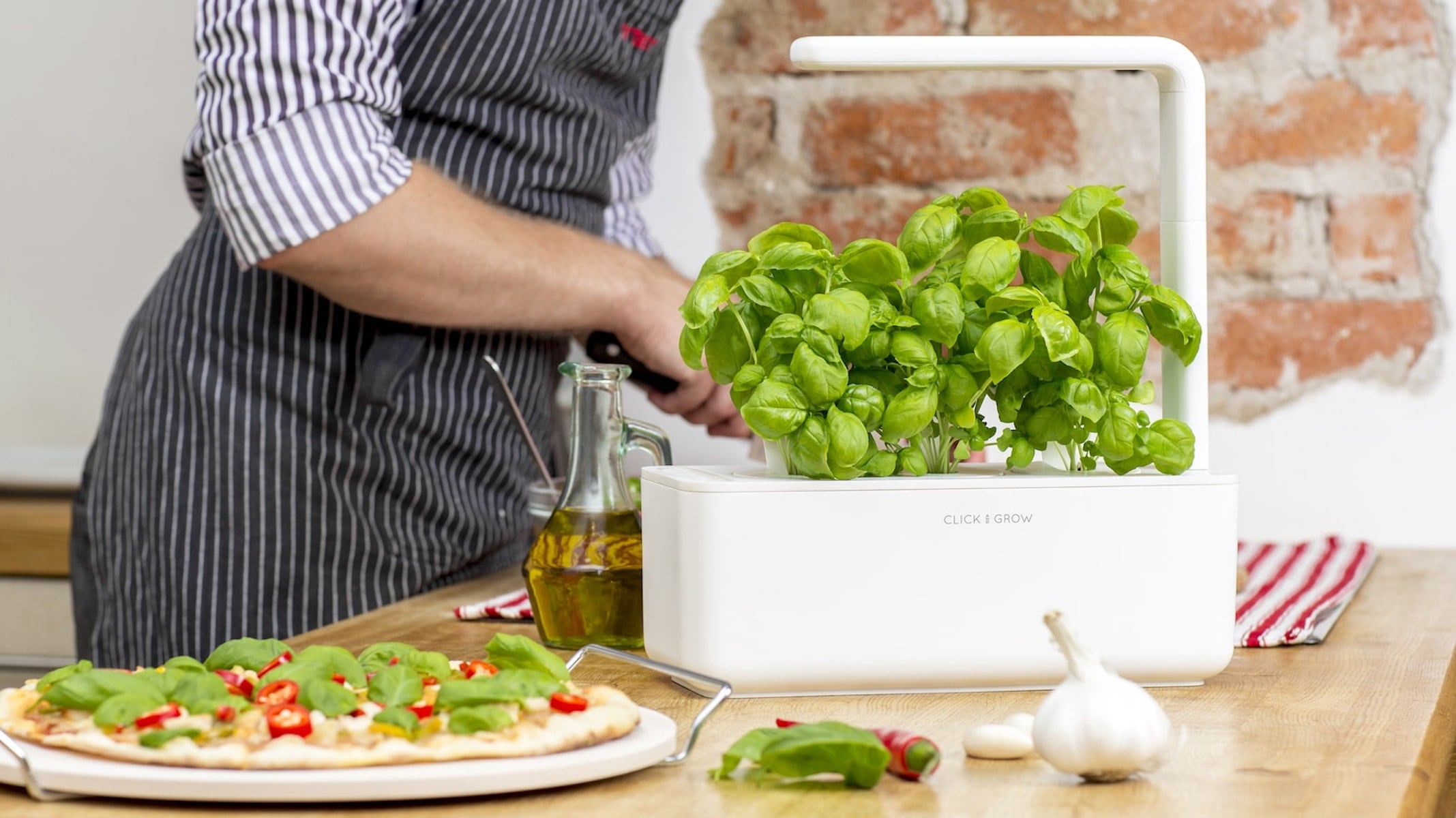 Top 5 smart garden kits to grow your greens at home