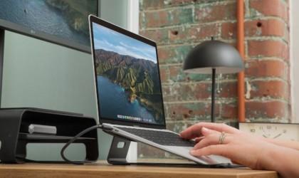 Twelve South ParcSlope MacBook & iPad Stand 2021 model