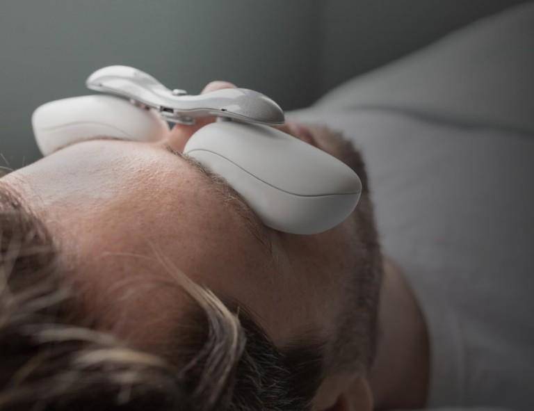 Rest Thermal Meditation Device