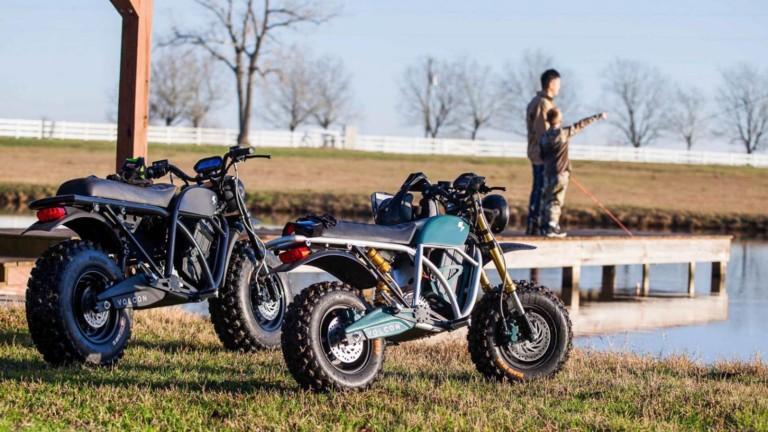"""Volcon Runt kids' <em class=""""algolia-search-highlight"""">electric</em> trail motorcycle has a 35-mile range and speed of up to 35 mph"""