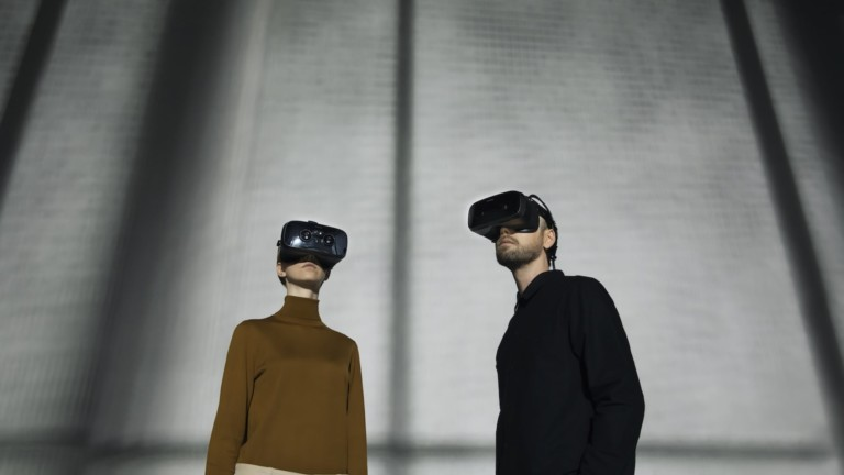 Which VR headsets should you buy in 2021?