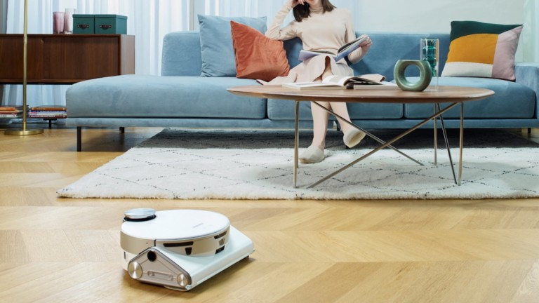 Which smart vacuum to buy in 2021—iRobot, Samsung, Xiaomi, and more