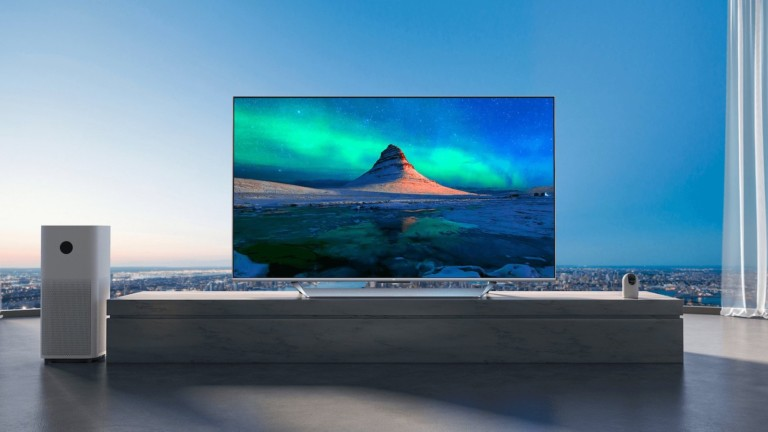 Xiaomi Mi TV Q1 75″ smart television boasts Dolby Vision, Android 10, and HDR10+