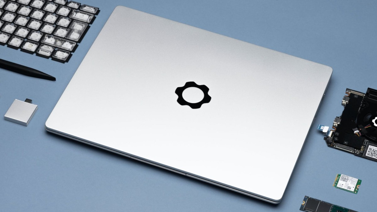 10 Reasons why the Framework Laptop is your dream machine
