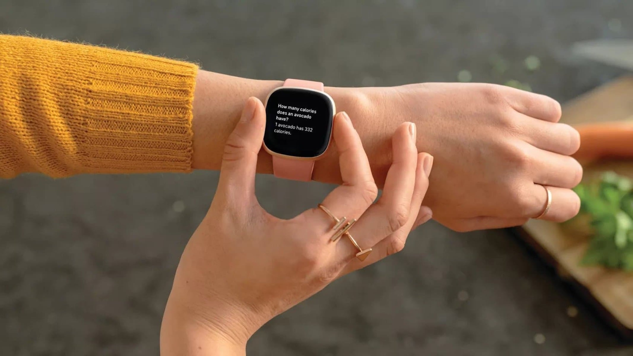 10 Smart everyday wearables