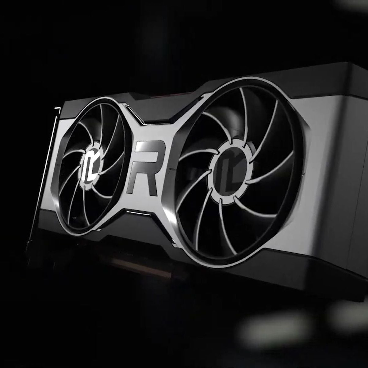 AMD announces the RX 6700 XT graphics card for only $479 thumbnail