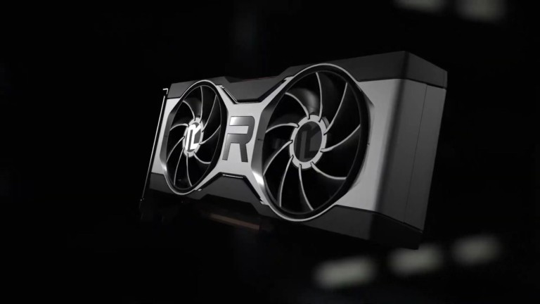 AMD announces the RX 6700 XT graphics card for only $479