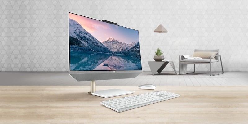 SUS Zen AiO 22 & 24 2021 PC series