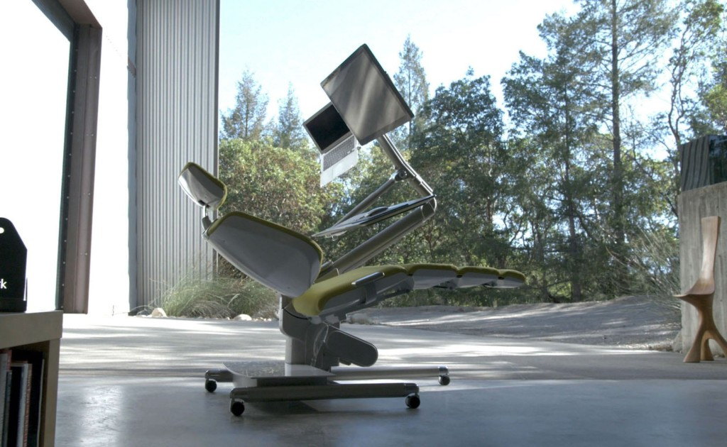 Altwork Station Mechanical Desk