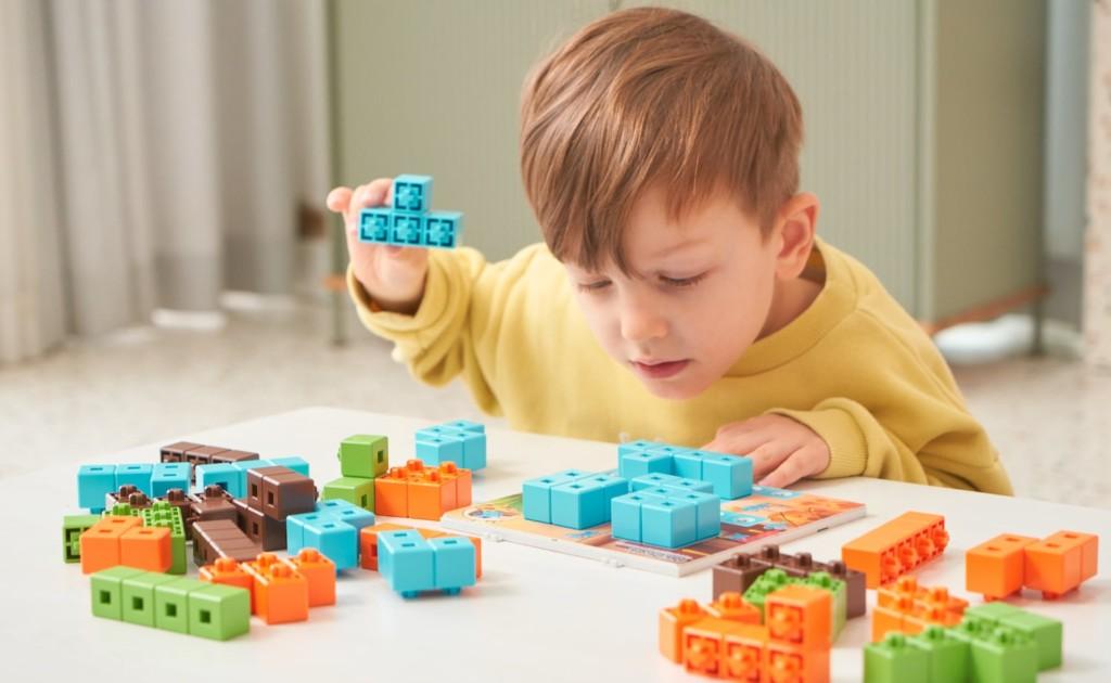 AniBlock Puzzle Challenger Game