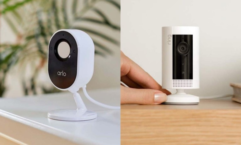 Arlo vs. Ring—which home security system should you buy?