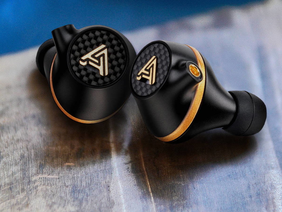 Audeze Euclid closed-back earbuds reduce distortion and improve sensitivity thumbnail