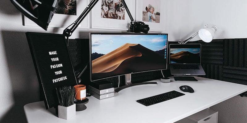 Autonomous SmartDesk 2 Home Office Desk
