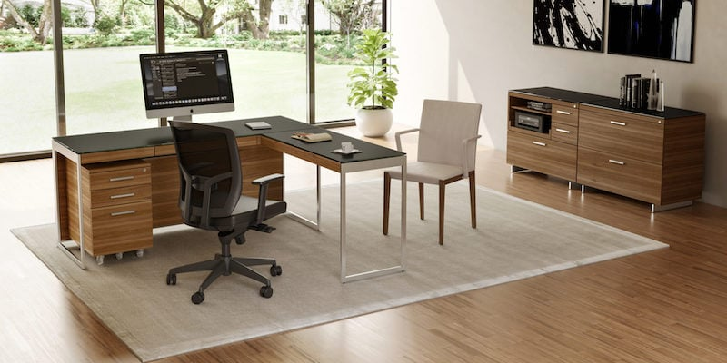 BDI Sequel 20 6151 Standing Desk