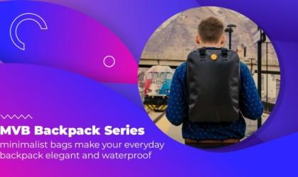 MVB Backpack