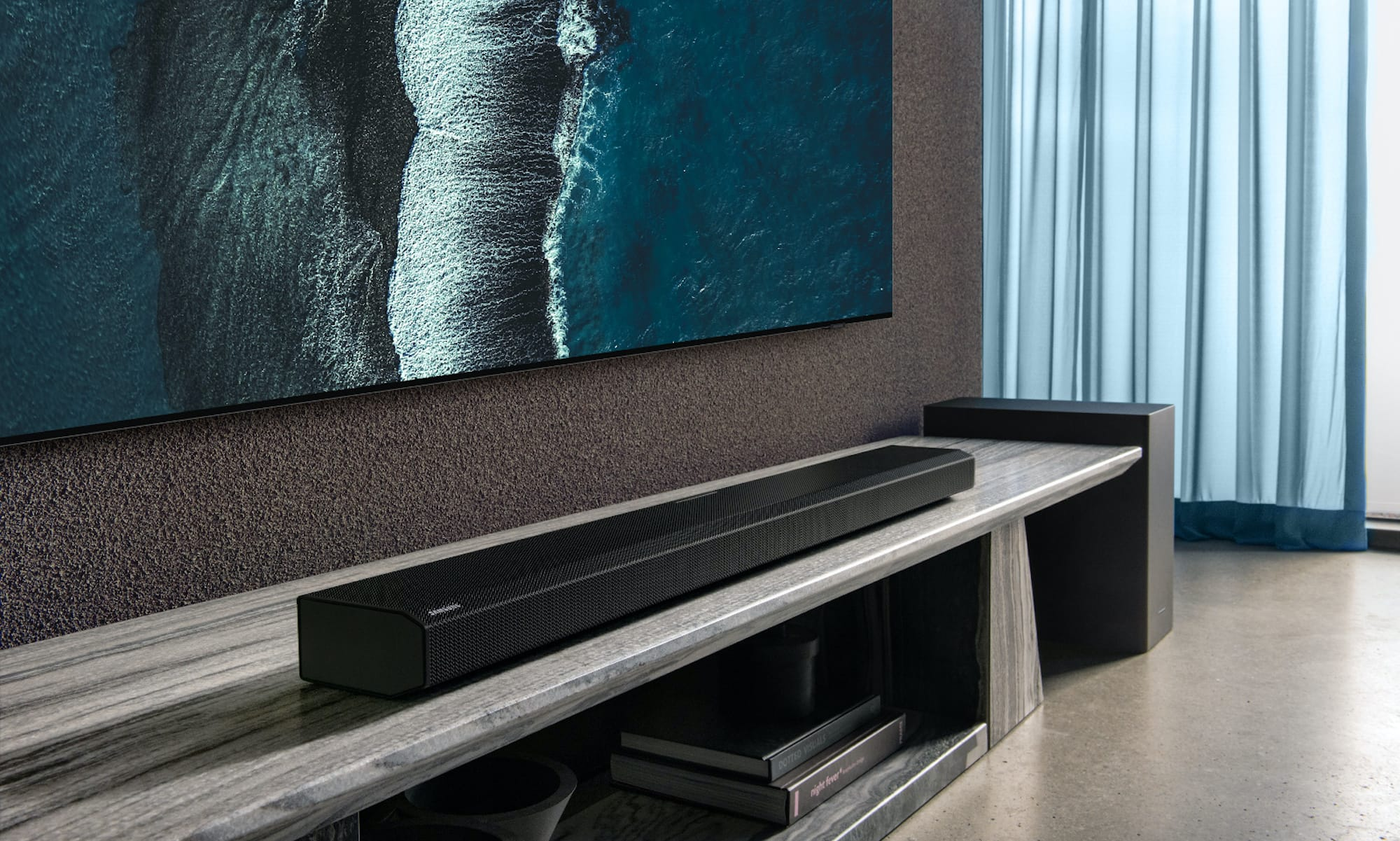 Best Dolby Atmos soundbars for your living room