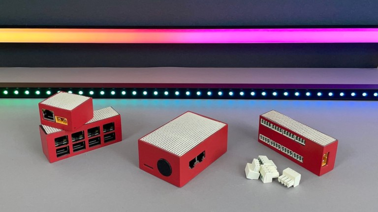 Brightly Light Toolkit lets you craft unique, interactive light experiences in minutes