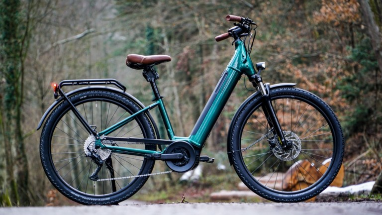 """Cannondale <em class=""""algolia-search-highlight"""">Adventure</em> Neo eBike collection requires low effort and provides high comfort"""