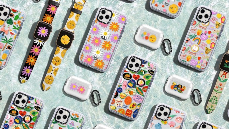 Casetify iPhone 12 Pro Prints Cases make you stand out from the crowd