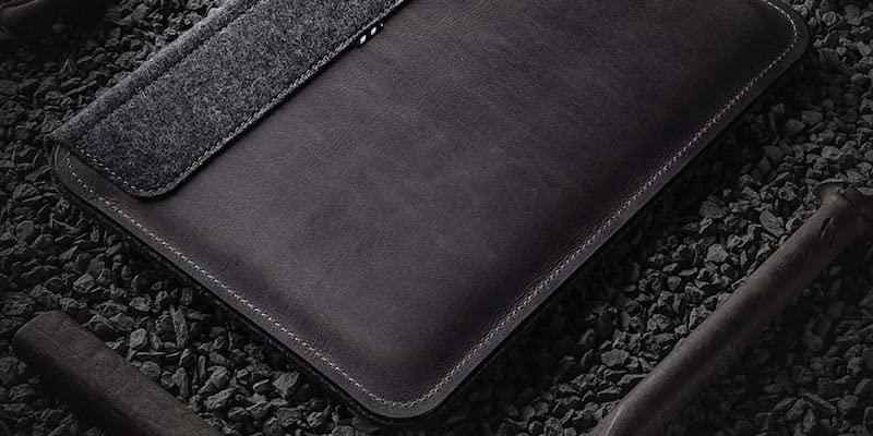 Crazy Horse Craft MacBook Pro Sleeve