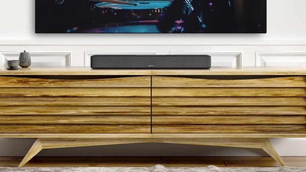 Denon Home Sound Bar 550