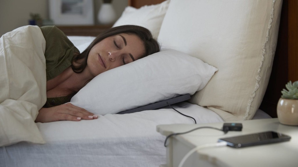 Dreampad Connected Pillows