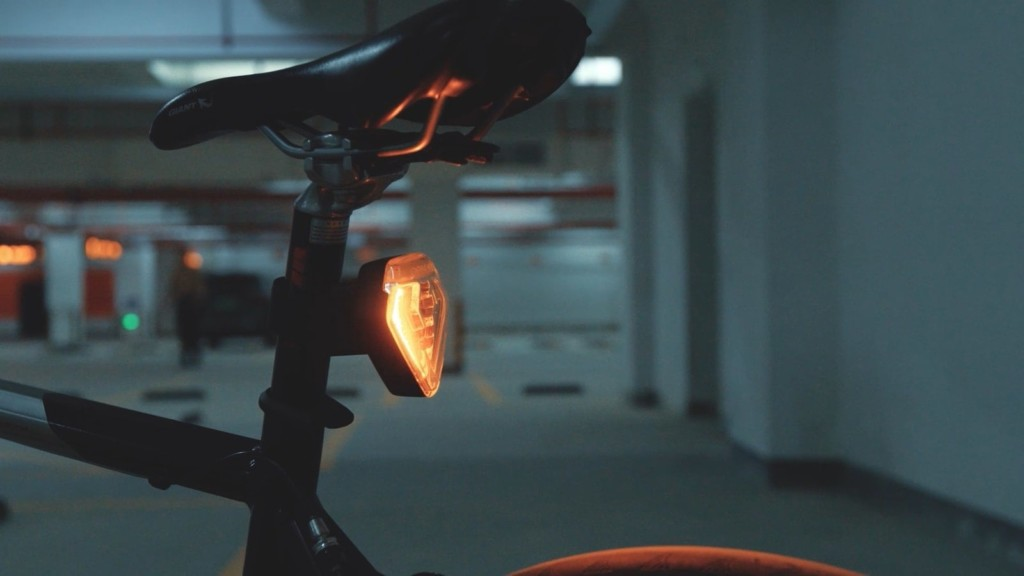 Essential bicycle gadgets to keep you safe ESSENS SHIELD