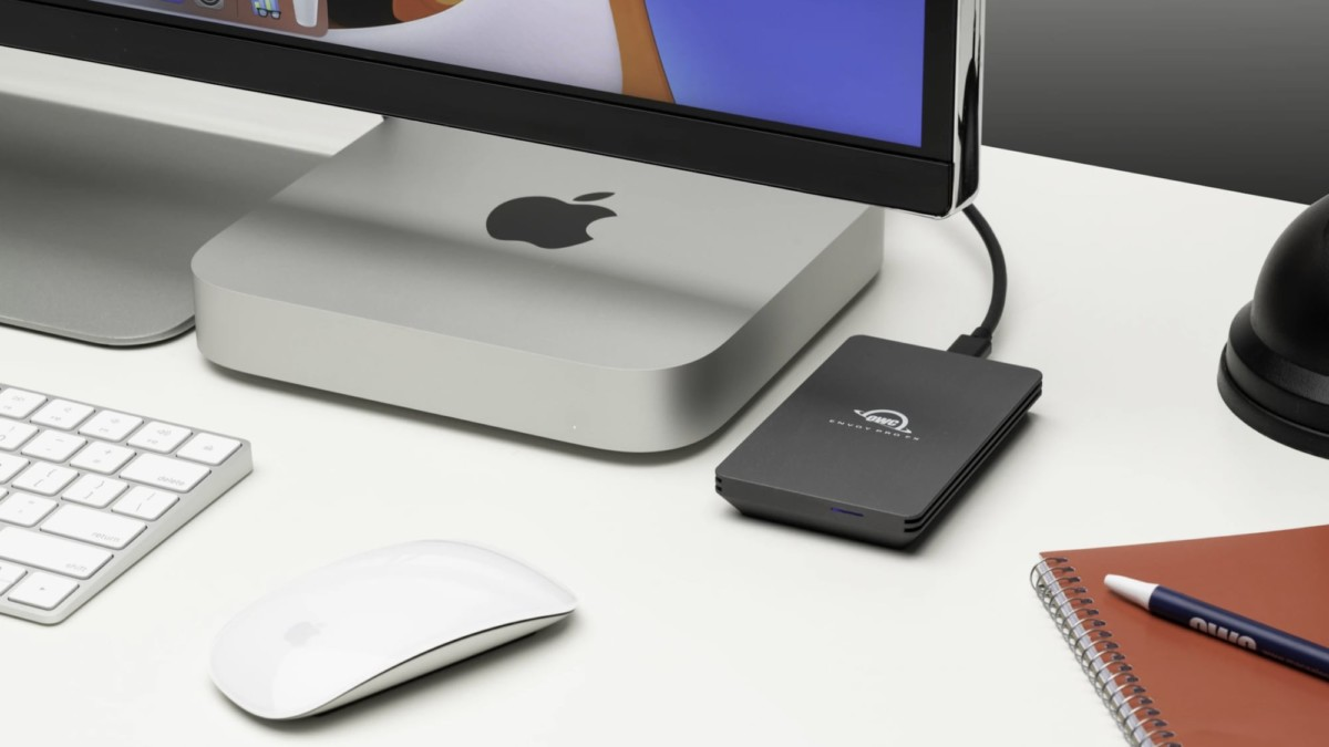 This new SSD is being termed as the fastest portable SSD for Macs