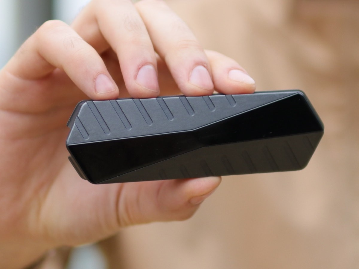GigaDrive super-fast external SSD boasts speeds of up to 2,800 MB/s
