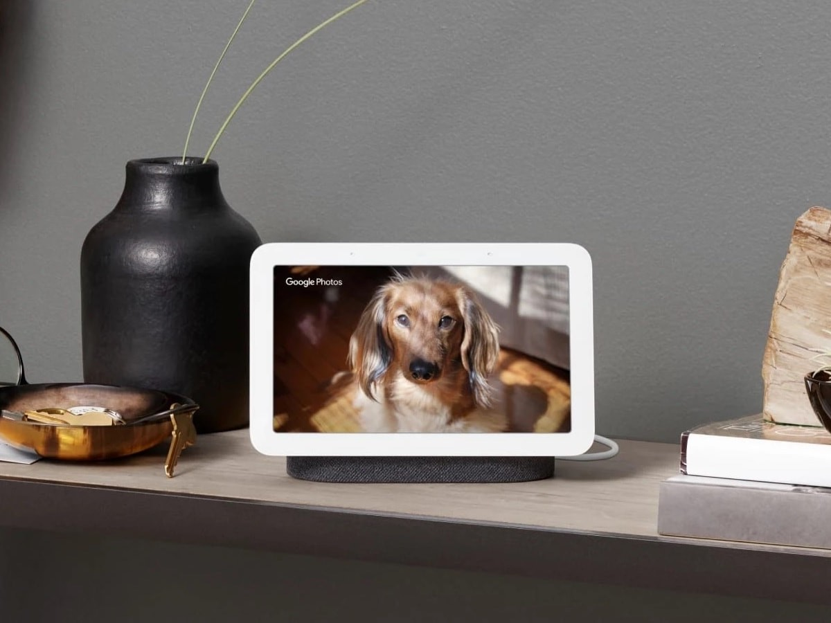 Google Nest Hub 2nd Gen connects you to entertainment and smart home devices thumbnail