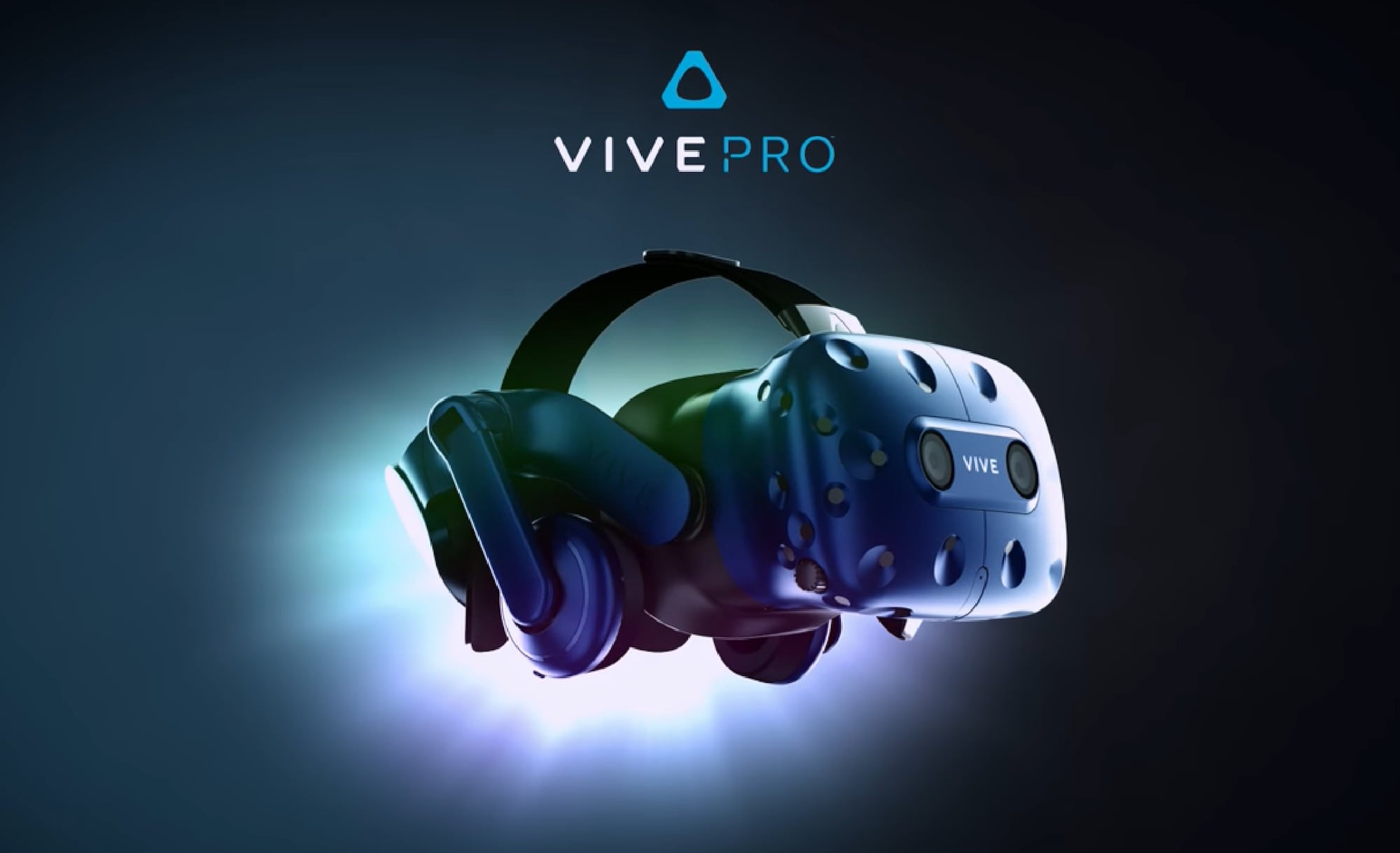 HTC VIVE VR Facial Tracker—express more than words in VR